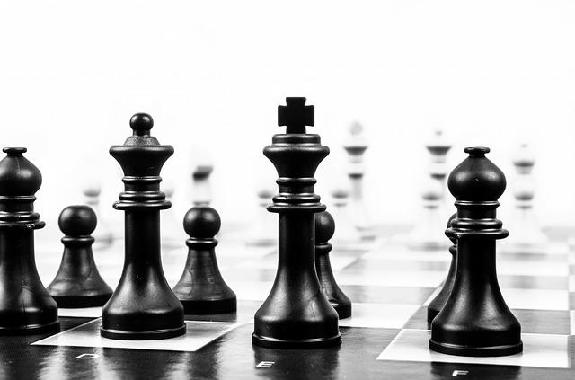 Strategier trading